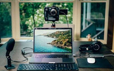 Je OM-D als een webcam gebruiken?