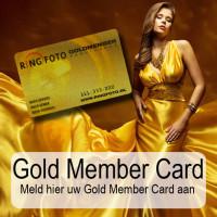 gold member card meld hier uw gold member card aan