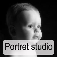 portret foto studio