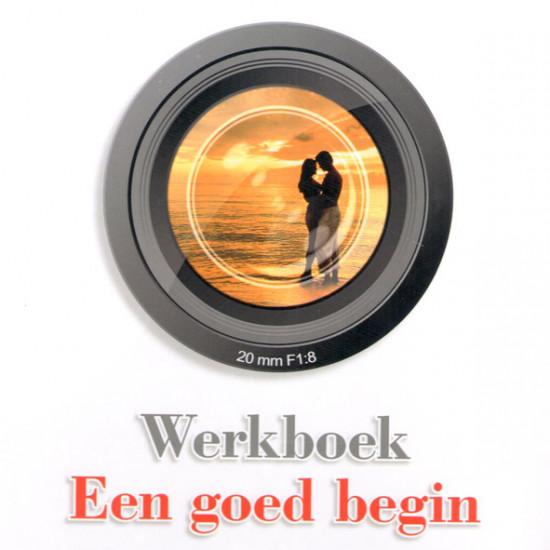 Workshop Werkboek een goed begin