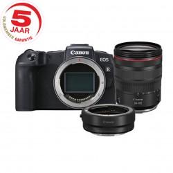 Canon EOS RP 24-105mm f4 L