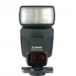 Occasion: Canon speedlite 420EX