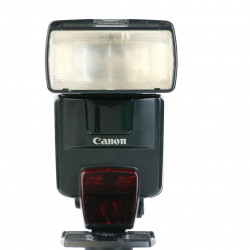 Occasion: Canon speedlite 550EX