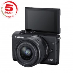 Canon EOS M200 15-45mm