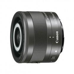 Canon EFM 28mm f/3.5 Macro