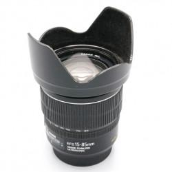 Occasion: Canon EFS 15-85 1: 3.5-5.6