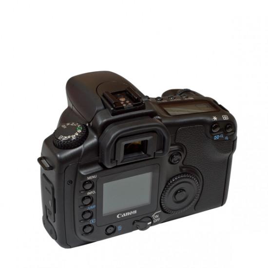 Occasion: Canon EOS 20D  18-55 EFS