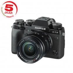 Fujifilm X-T2 18-55mm XF