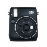 Fujifilm Instax Mini 70 Midnight Black