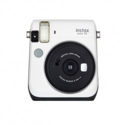 Fujifilm Instax Mini 70 moon white