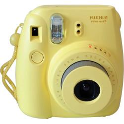 Fujifilm Instax Mini 8 geel