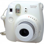 Fujifilm Instax Mini 8 wit