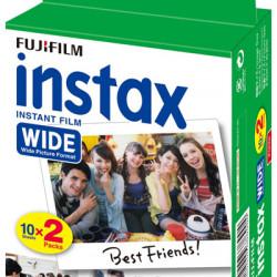 Fujifilm Instax Film Wide (10x2)