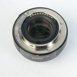 Occasion: FujiFilm Fujinon tele converter XF 1.4x TC WR
