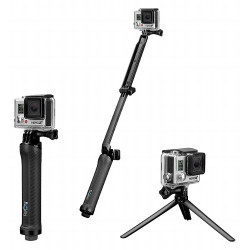 GoPro 3 Way Arm Grip