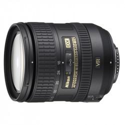 Nikon AF-S DX Nikkor 16-85mm F3.5-5.6 G ED VR