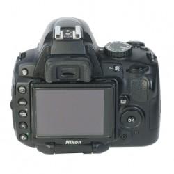 Occasion: Nikon D5000  body