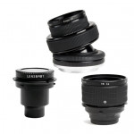 Occasion: Canon Lens baby kit