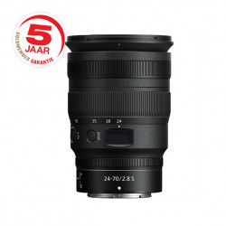 Nikon Z 24-70mm f2.8 s