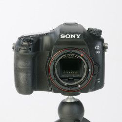 Occasion: Sony A68 Body