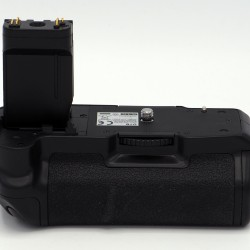 Occasion: battery pack voor Canon EOS 450D BP-C400