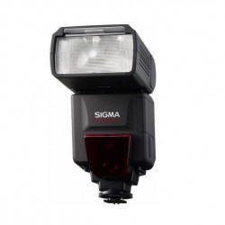 Occasion:  Sigma flitser voor Canon Richtgetal 61