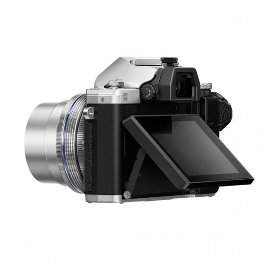 Olympus OM-D E-M10 Mark III  + 14-42 EZ +  45mm 1.8