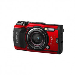 Olympus Tough TG-5 rood