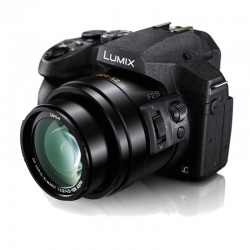 Panasonic Lumix DMC-FZ300 zwart