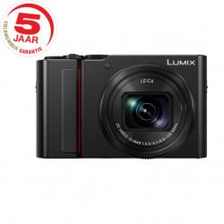 Panasonic Lumix DMC-TZ200 zwart