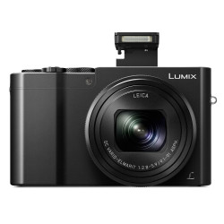 Panasonic Lumix DMC-TZ100 zwart