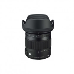 Sigma 17-70mm F2.8-4.0 DC Macro OS Contemporary voor Canon