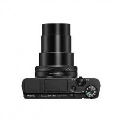 Sony DSC-RX100 VI zwart