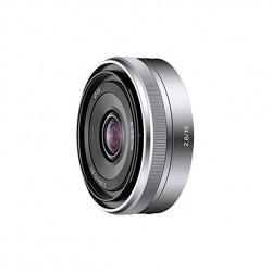 Sony SEL 16mm f2.8  NEX