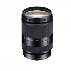 Sony SEL 18-200 mm 3.5-6.3