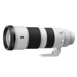 Sony  SEL FE 200-600mm