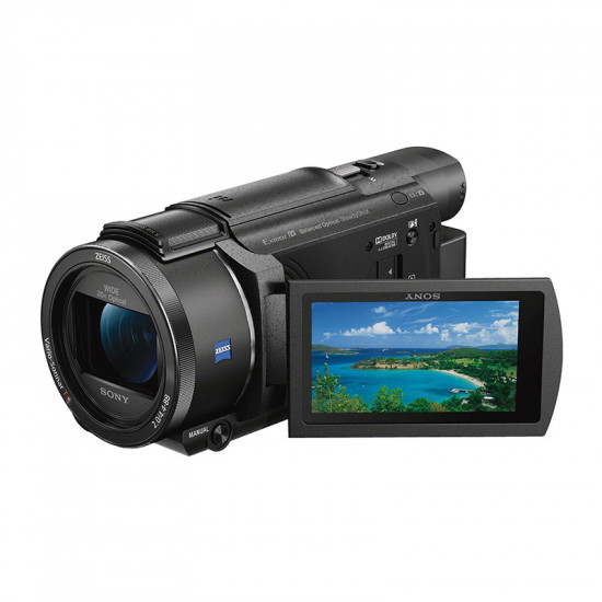 Sony FDR-AX53 4K videocamera