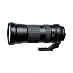 Occasion: Tamron SP 150-600mm  Di VC USD f5-6.3 Canon
