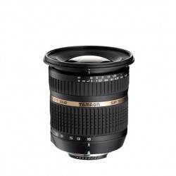 Occasion: Tamron 10-24mm Nikon
