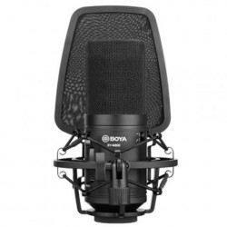 Boya Cardioide Condensator Microfoon BY-M800