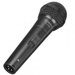 Boya Dynamische Handheld Zang en Spraak Microfoon BY-BM58