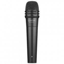 Boya Dynamische Handheld Instrument Microfoon BY-BM57