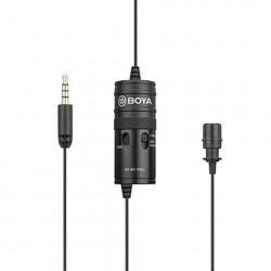 Boya Lavalier Microfoon BY-M1 Pro