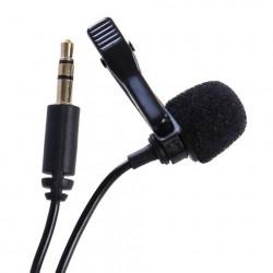Boya Lavalier Microfoon voor BY-WM4 Pro
