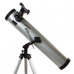 Byomic Beginners Spiegeltelescoop 76/700 in Koffer