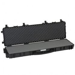 Explorer Cases 13513 Koffer Zwart met Plukschuim
