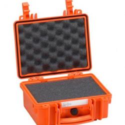 Explorer Cases 2209 Koffer Oranje met Plukschuim