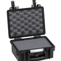 Explorer Cases 2209 Koffer Zwart met Plukschuim
