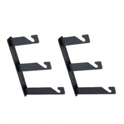 Falcon Eyes Achtergrond Support Beugel FA-024-3 voor 3x B-Reel