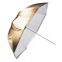 Falcon Eyes Flitsparaplu 5 in 1 URK-48TGS 122 cm